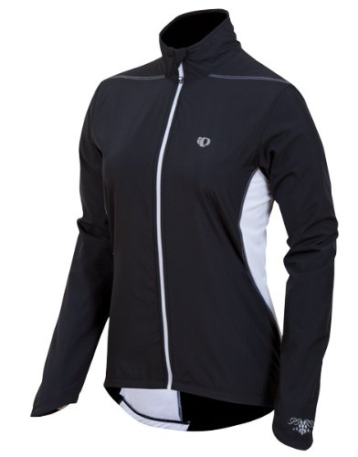 Buy Low Price Pearl Izumi Women's Select Thermal Barrier Jacket (PIWSsThBJacket-P)
