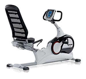 Kettler Lotus R Indoor Recumbent Cycle by Kettler