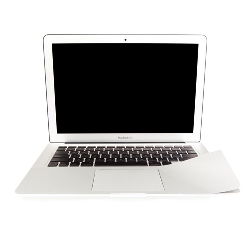 ClearSkin Ultra-Clear Keyboard Cover MB/Air/PRO EURO/ISO