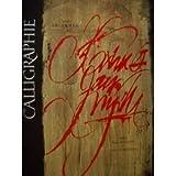 echange, troc Claude Mediavilla - Calligraphie