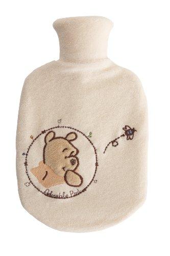 Bébé-Jou Hot Water Bottle Case with Cover Adorable Pooh