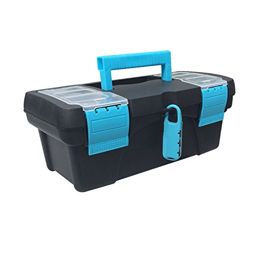 Biometric Travel Lockbox Case