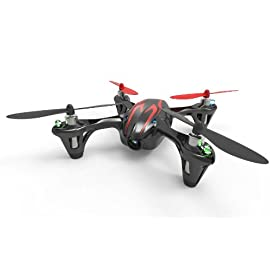 Hubsan X4 H107C 2.4G 4CH RC Quadcopter With Camera Mode 2 RTF