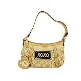 XOXO Small Hobo Handbag
