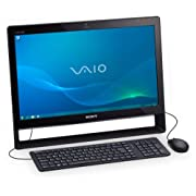 Post image for Sony VPCJ11M1E für 459€ – 21,5″ All-in-One PC mit Touchscreen, Core i3 und 4GB RAM