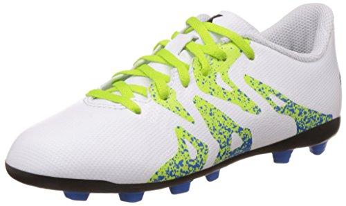 adidas Unisex-Kinder X 15.4 Fg J Fußballschuhe