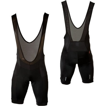 Buy Low Price Hincapie Sportswear Metric Bib Short – Men's (B004WBVN4K)