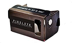 Pixel Eye - Virtual Reality Headset