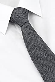Limited Collection Knitted Tie