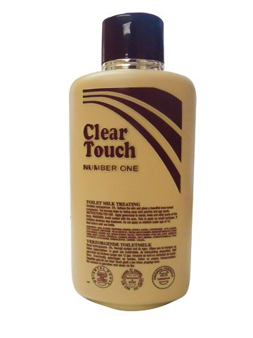 Clear Touch Body Lotion (16)