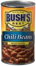 Bush39s Best Chili Beans Mild Sauce 27 oz Pack of 12