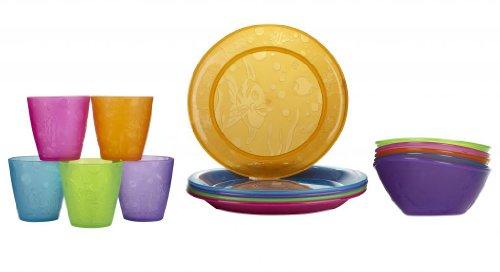 Munchkin Multi Feeding Set front-875063