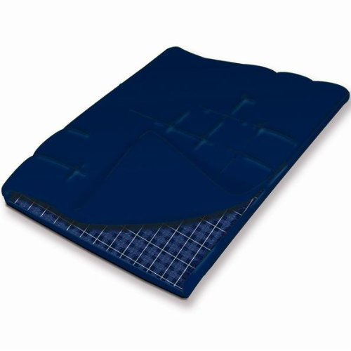 Highlander Double 2/1 Person Sleeping Bag 3 Season Camp