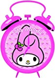 My Melody Mini Alarm Clock
