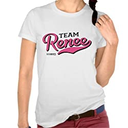 Mob Wives: Team Renee Tank Top - Ladies