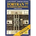 Fortran 77 for Engineers and Scientists