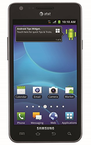 Samsung Galaxy S II i777 16GB GSM Android Smartphone Unlocked (Samsung Galaxy S Ii Smartphone compare prices)