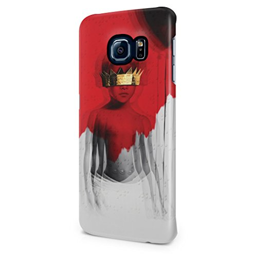 Rihanna-Album-ANTI-Cover-Samsung-Galaxy-S6-EDGE-PLUS-Hard-Plastic-Case-Cover