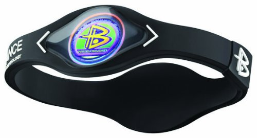 Buy Power Balance Original Performance Silicone Wristband Online at Low  Prices in India , Amazon.in