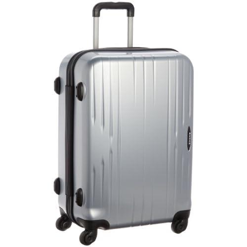 [プロテカ] ProtecA 感謝価格モデル P10-Z スーツケース 58cm・55リットル・3.7kg 02422 09 (パールグレー)