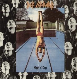 HIGH N DRY LP