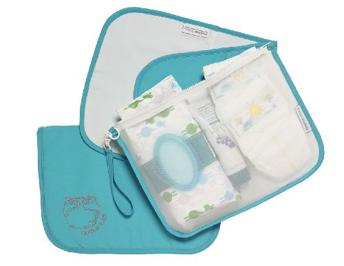 Mother Load Diaper Bag with Changing Pad