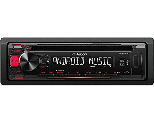 auto-radio-kenwood-usb-aux-cd-einsteiger-1-din-rot-passend-fur-kia-shuma-ii-spectra-fb-5-01-8-04