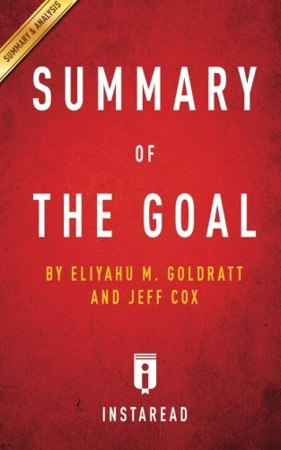 book report of the goal The goal: a process of ongoing improvement pdf book, by eliyahu m goldratt, isbn: 0884271781, genres: business.