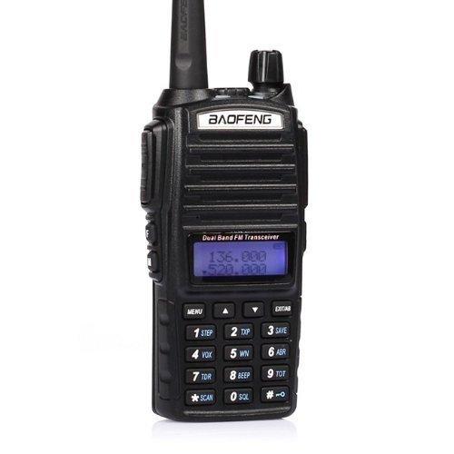 Lanlan Uv-82 Two-Way Radio
