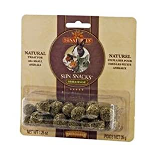 Sun Seed Sun Natural Snack Herb and Sesame