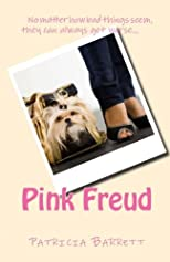 Pink Freud 