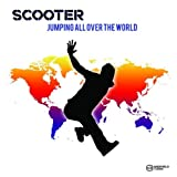 Scooter Jumping All Over The World