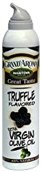 Mantova Truffle Spray Extra Virgin Olive Oil 8 Oz