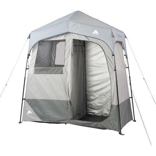 Ozark Trail Instant 2-Room Shower/Changing Shelter
