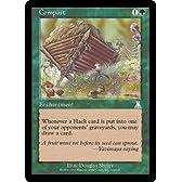 マジック:ザ・ギャザリング 【英語】 【ウルザズ・デスティニー】 たい肥/Compost
