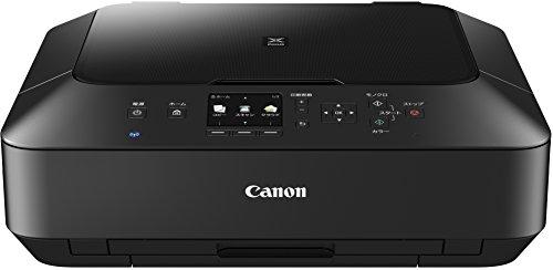 Canon Canon inkjet composite machine PIXUSMG6730BK black