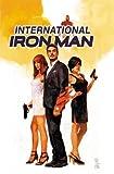 img - for International Iron Man Vol. 1 book / textbook / text book