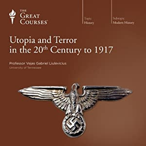 Utopia and Terror in the 20th Century Lecture