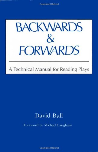 Backwards & Forwards: A Technical Manual for Reading...