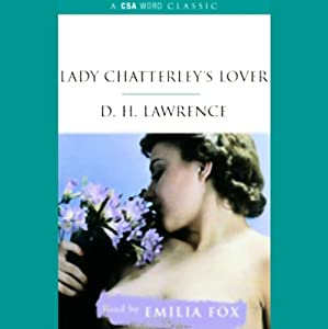 Lady Chatterly's Lover Hörbuch