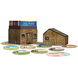 Little House on the Prairie: Complete Television Series - DVD