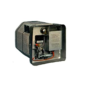 16 Gallon RV Water Heater RV Hot Water Heater (Dynatrail