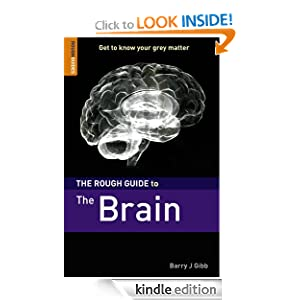 The Rough Guide to The Brain - Rough Guides