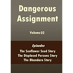 Dangerous Assignment - Volume 02