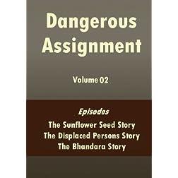 Dangerous Assignment - Volume 02