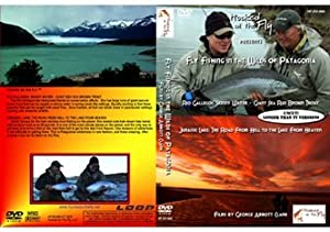 Winston Fly Fishing in the Wilds of Patagonia - DVD