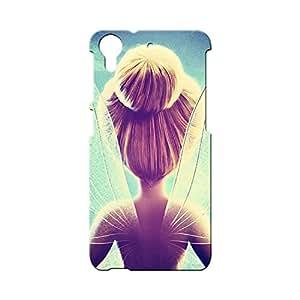 G-STAR Designer Printed Back case cover for HTC Desire 626 - G1566