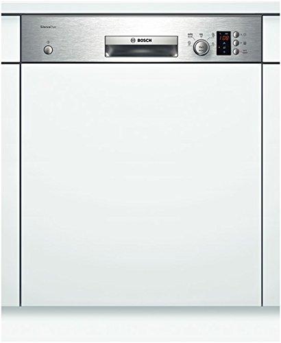 Bosch SMI50E55EU Lave-vaisselle 48 dB A+ Blanc