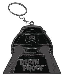 Grindhouse Schlüsselanhänger Death Proof Car Keych