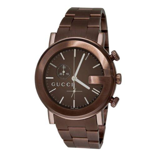 Gucci Orologi da Uomo YA101341